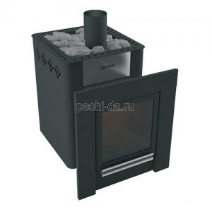 Мета Алтай 16 Аква печь для бани с теплообменником