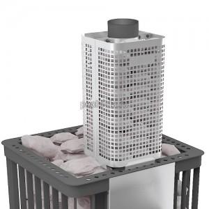 Экономайзер для банных печей ЭКО-115/ЭКО-150 Мета