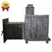 Чугунная дровяная печь для бани ПБ-03М Гефест