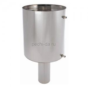 Бак-труба круглый на 50 литров Инжкомцентр ВВД
