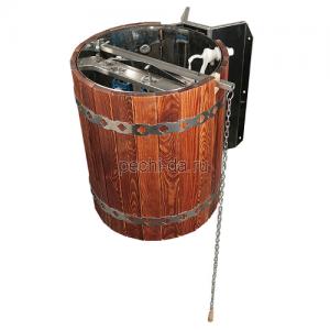 Обливное устройство для водных процедур Ливень